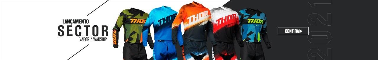 Thor Sector Vapor