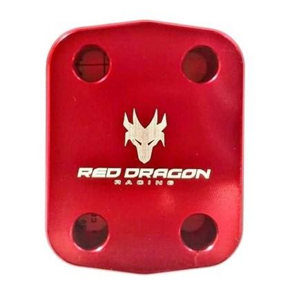 Abraçadeira Eixo Dianteiro Red Dragon - CRF230 07/18