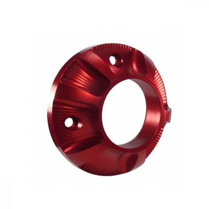 Acabamento Ponteira Anker - CRF230 - Vermelho
