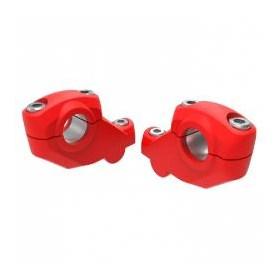 Adapatador Guidão Anker MOVE 22X22X35X35 Elegance - Vermelho