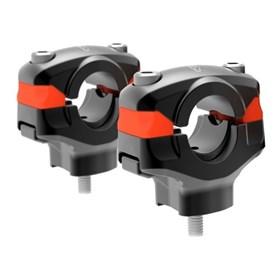 Adaptador Shock Anker - 28,5 x 45 - Fixação Mesa 22