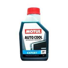 Aditivo Radiador Auto Cool Expert Motul 37C - 1L