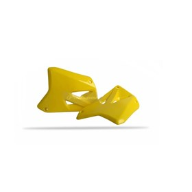 Aleta Acerbis  RM 250 02 - Amarelo