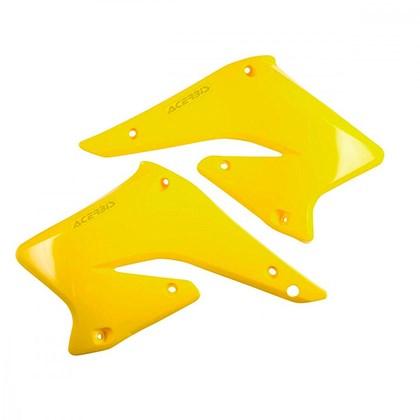 Aleta Acerbis - RMZ 250 04-06 Amarelo