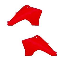 Aleta Pro Tork TR 50F/100F Vermelha