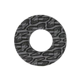 Almofada de Manopla Renthal Grip Donuts - Cinza