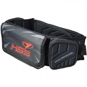 Bag de Ferramentas Cintura HSS Protector - Laranja