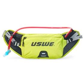Bag de Hidratação USWE Zulo 2 Summer 1L - Amarelo