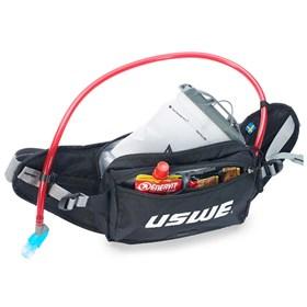Bag de Hidratação USWE Zulo 2 Summer 1L - Preto