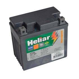 Bateria Heliar HTZ6L - CRF 230