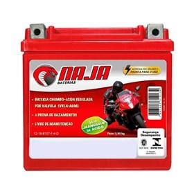 Bateria Naja NJ 12-4 CRF 230