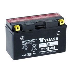 Bateria Yuasa YT7B-BS YFZ450 / KLX400R / DR-Z400 / TTR250