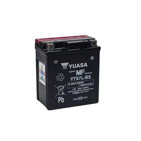 Bateria Yuasa YTX7L-BS - Tornado Falcon