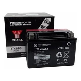 Bateria Yuasa YTX9-BS