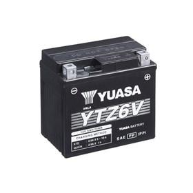 Bateria YUASA YTZ6V