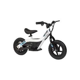 Bicicleta Elétrica Aro 12 Army Baby - Branco