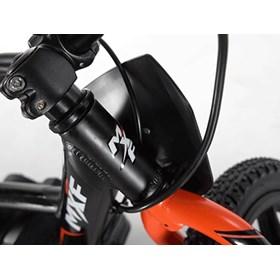 Bike Elétrica MXF E-Biker Aro 12 - Verde