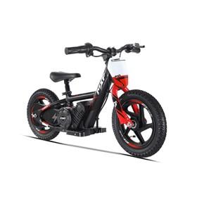 Bike Elétrica MXF E-Biker Aro 12 - Vermelho