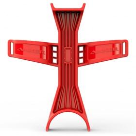 Bloqueador de Suspensão Anker 220MM  - Vermelho