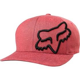 Boné Fox Clouded - Vermelho