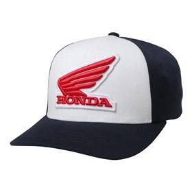 Boné Fox Honda Flexfit Hat MID Night