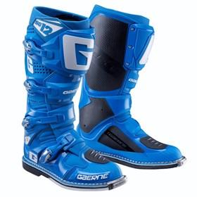 Bota Gaerne Cross SG 12 - Solid Azul