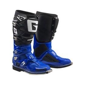 Bota Gaerne SG12 All Azul Preto