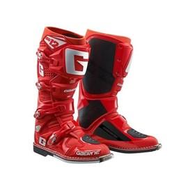 Bota Gaerne SG12 Solid - Vermelho