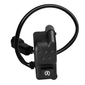 Botão Red Dragon Ignição - Partida Elétrica - Honda CRF250\450X 04