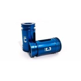 Bucha de Suspensão Dianteira Corona Kayaba - Azul
