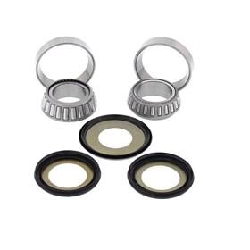 Caixa De Direção BR Parts - YZ 125/250 96/15 YZF 250/450 01/15 WRF 250/450 01/15 RM 125/250