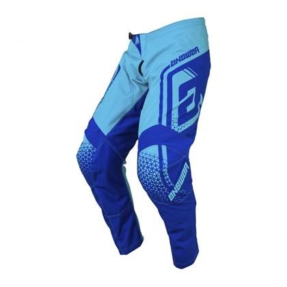 Calça Answer Syncron Drift Astana Reflex - Azul