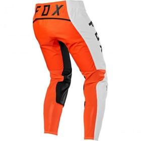 Calça Fox Flexair Howk 20 - Laranja