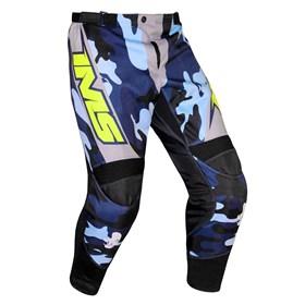 Calça IMS Army Camo - Azul