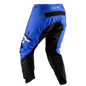 Calça Mattos Racing Atomic - Azul Preto