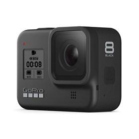 Câmera e Acessórios GoPro Hero 8 Black