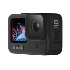 Câmera GoPro Hero 9 Black