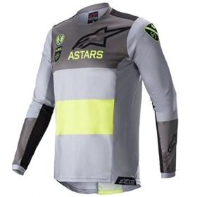 Camisa Alpinestars 21 Techstar San Diego