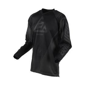 Camisa Answer Syncron Drift - Preto