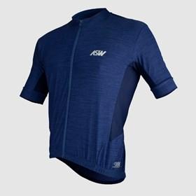 Camisa Asw Essentials - Azul