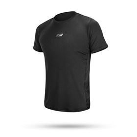 Camisa ASW Segunda Pele - Preto