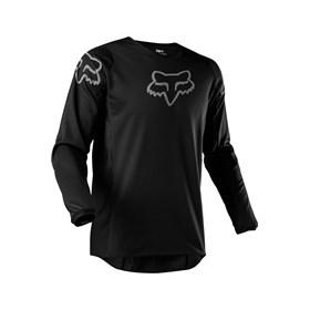 Camisa Fox 180 Prix - Preto Preto