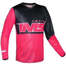 Camisa IMS Army - Vermelho