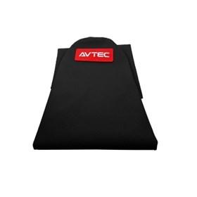 Capa de Banco Avtec CRF 230 - Preto