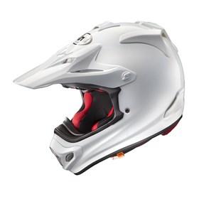Capacete Arai MX-V Branco