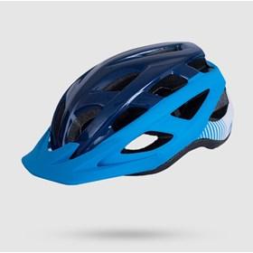 Capacete Asw Bike Fun - Azul