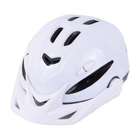 Capacete Bike HJC Infantil R1 - Branco