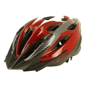 Capacete Bike HJC R2 - Vermelho