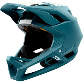 Capacete Fox Bike Proframe - Azul