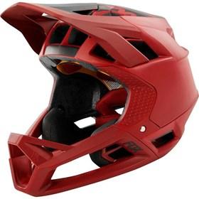 Capacete Fox Bike Proframe - Vermelho